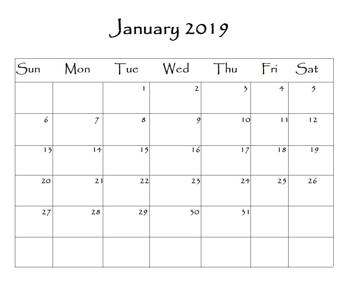 042 Template Ideas Free Calendar Microsoft Dreaded Word 2018