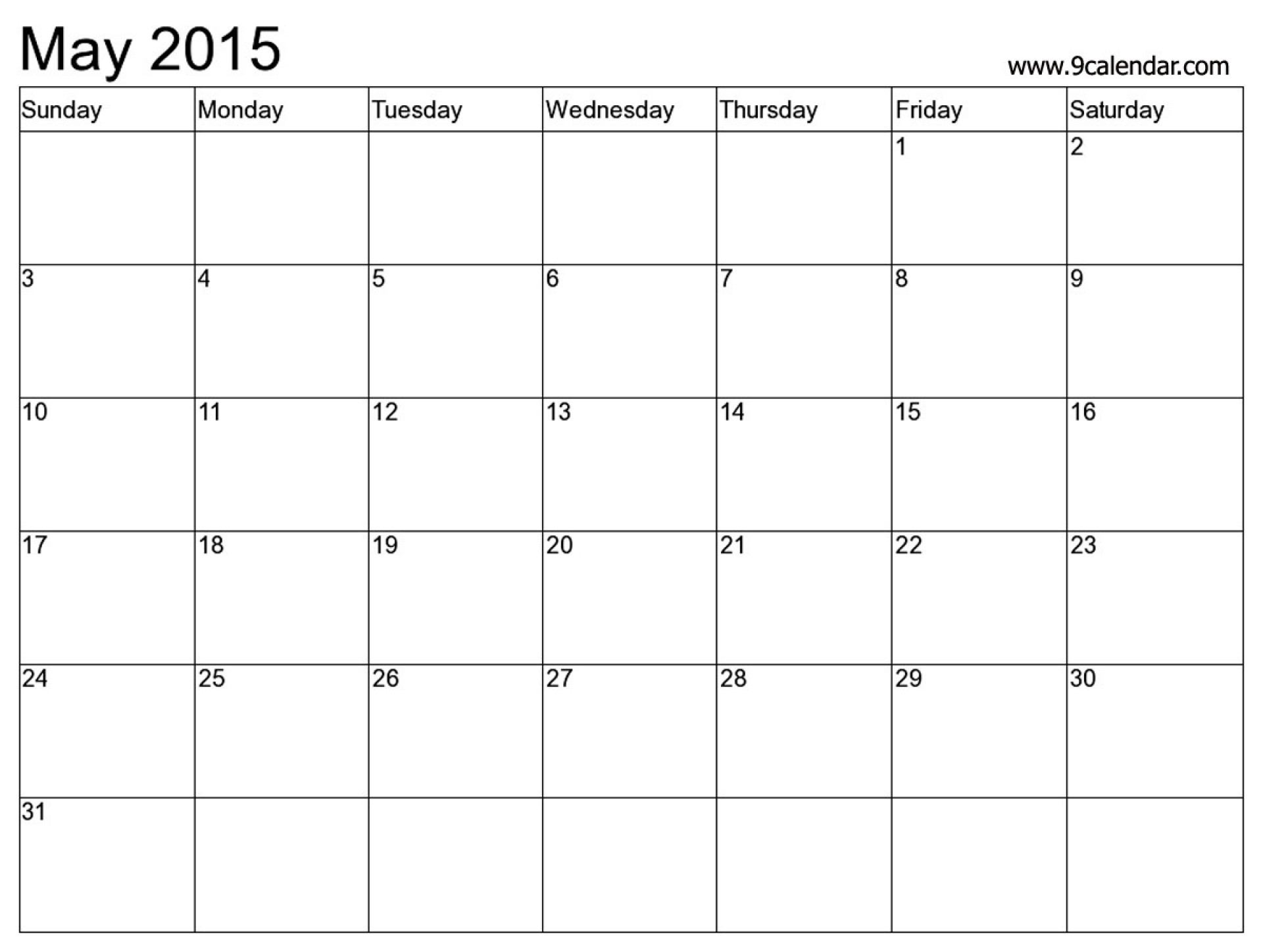 044 Template Ideas Blank Calendar Word Free Printable