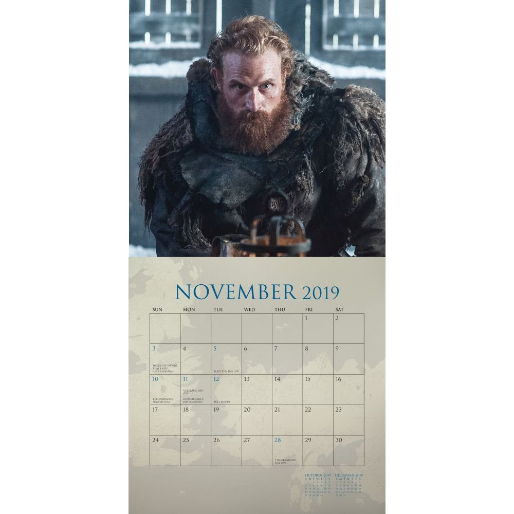 2020 Game Of Thrones Wal 18-Mo - Walmart