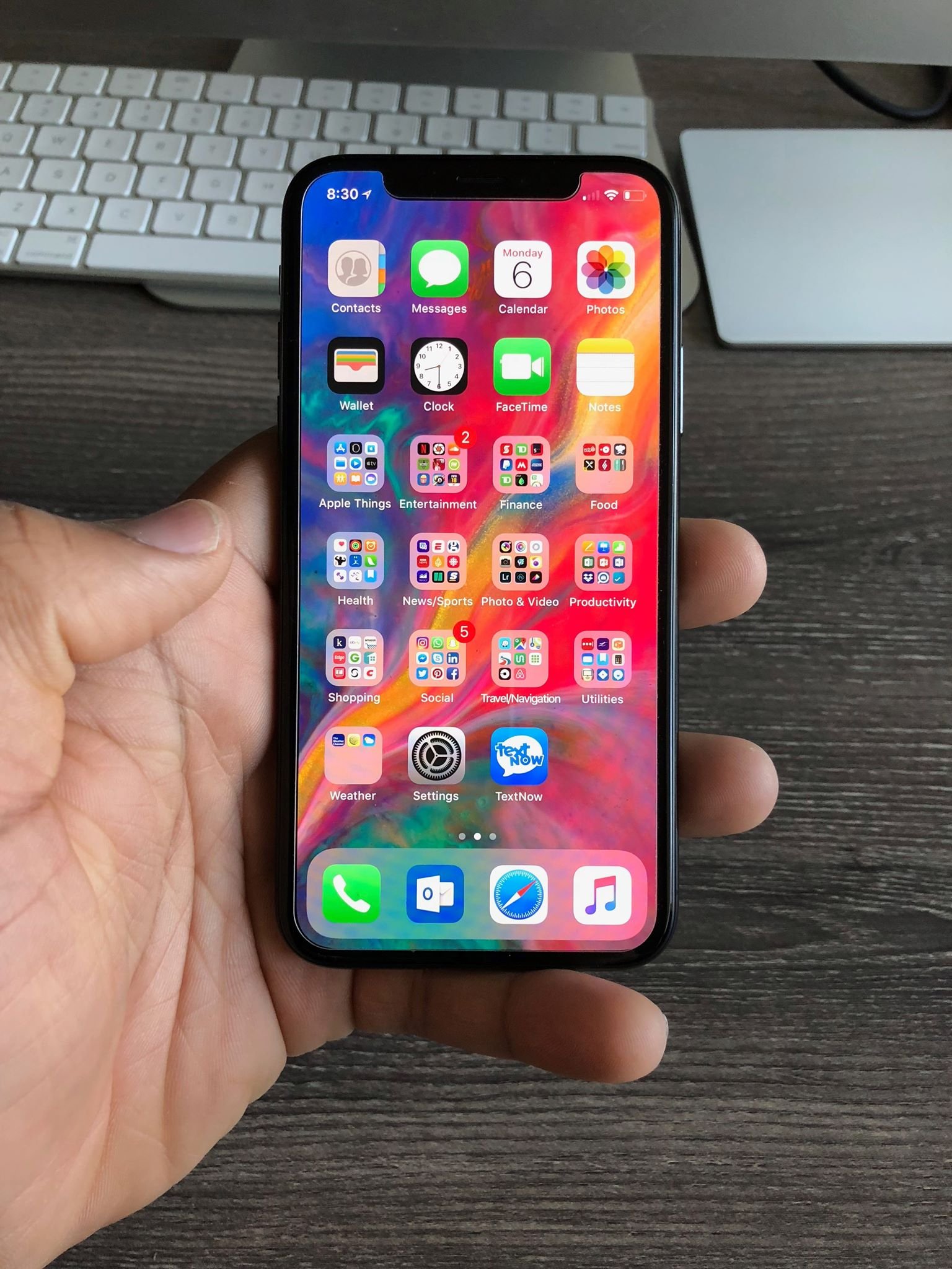 A Week In With The Iphone X — Is It Worth The Hype? - Damajority