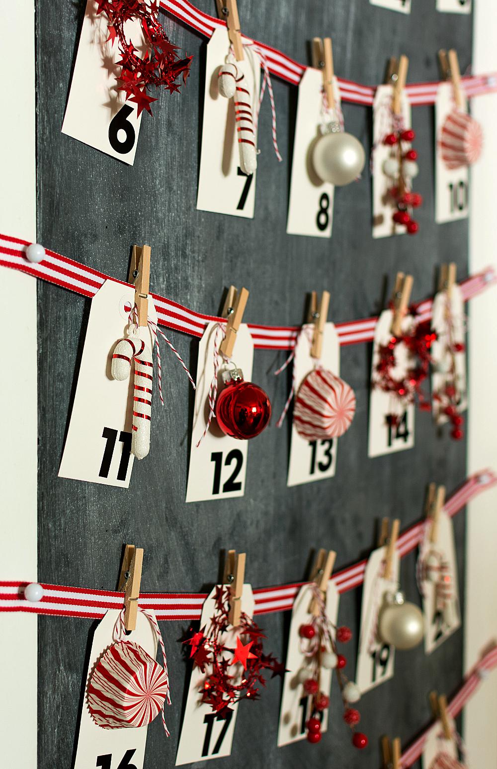 Advent-Calendar-Diy-Christmas-Craft (6 Of 12) - It All