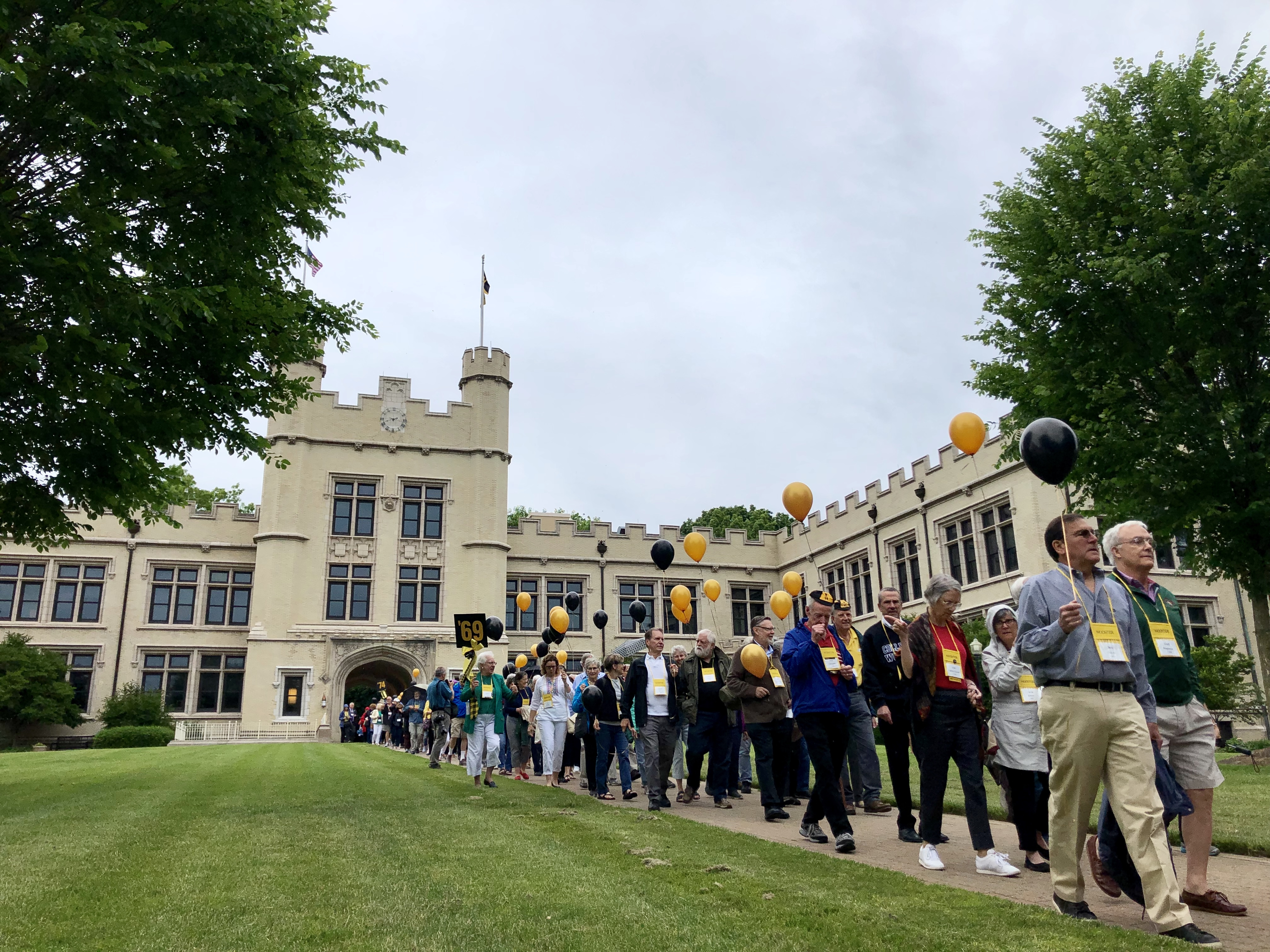 Alumni Weekend - The College Of Wooster