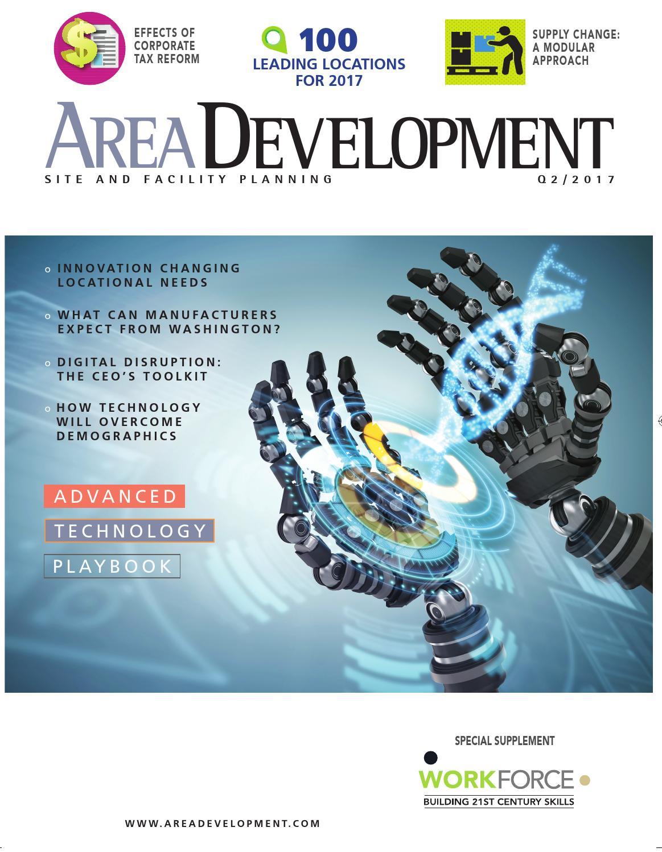 Area Development Q2 2017Areadevelopment - Issuu