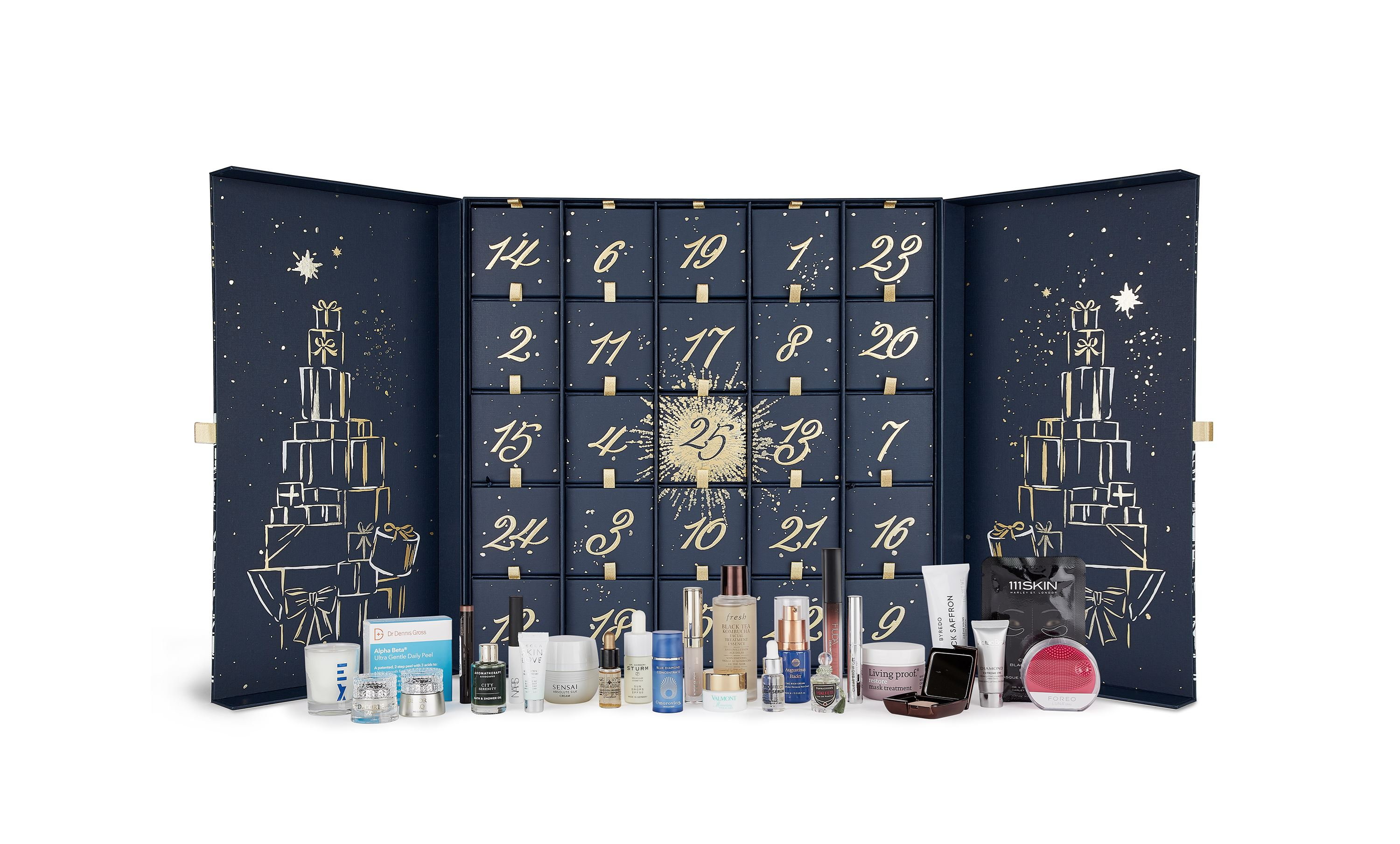 Beauty Advent Calendars 2019 That Are In Stock And Offer The