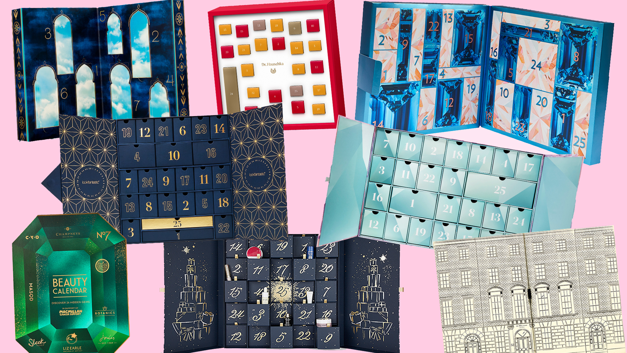 Beauty Advent Calendars That Are Still In Stock (Get Them Quick
