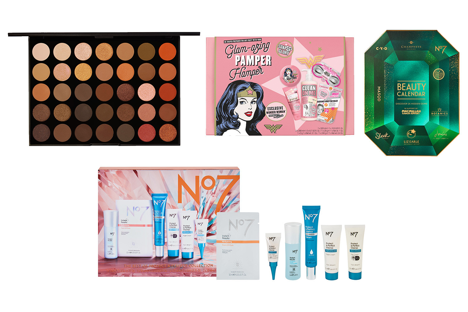 Boots Reveal Their Top Ten Gifts For Christmas And They