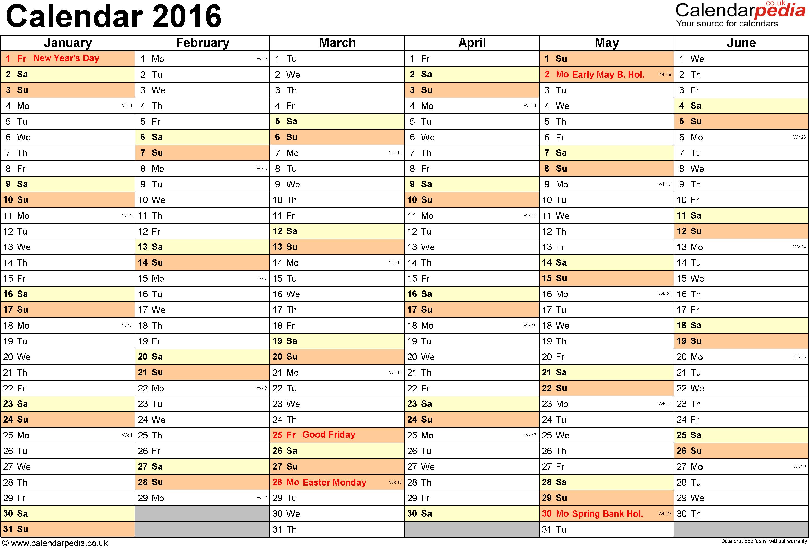 Calendar Spreadsheet 2015 - Wpa.wpart.co