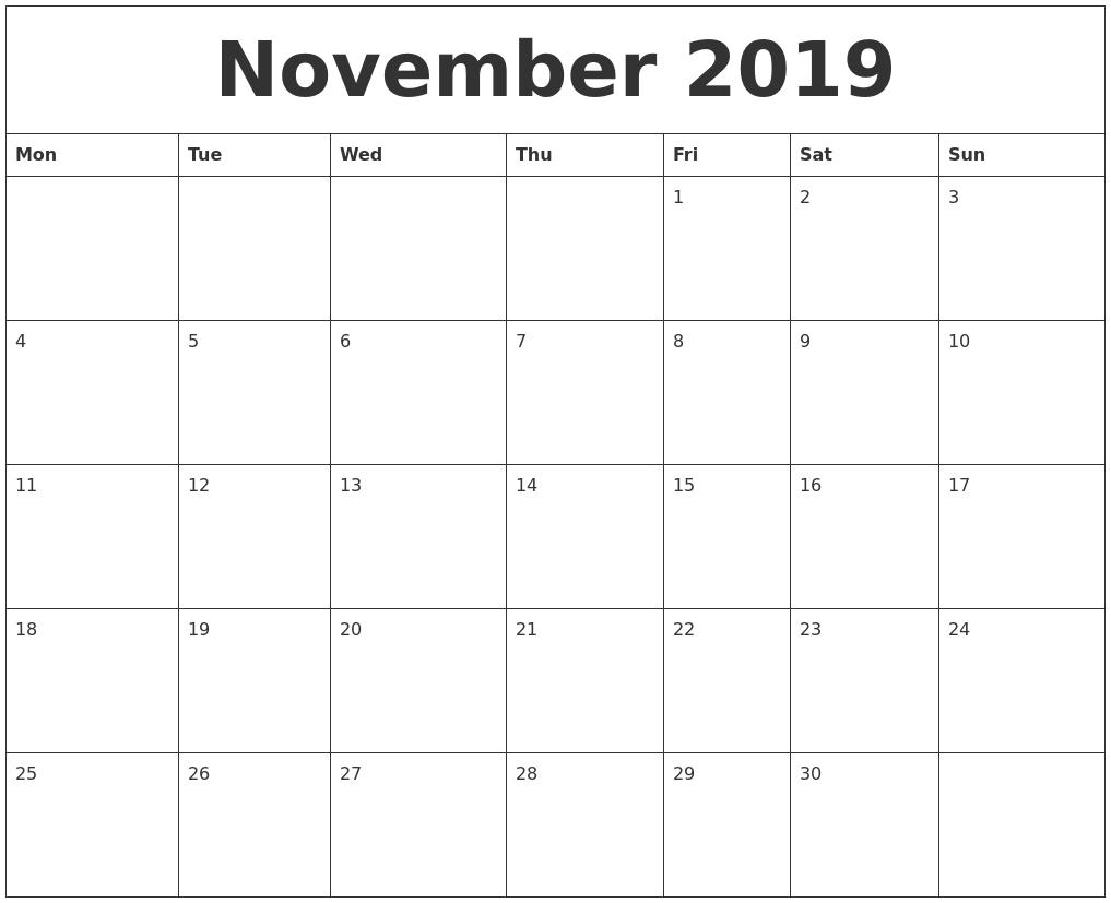 Calendar Template Blank Free | Pocket Calendar Software Free
