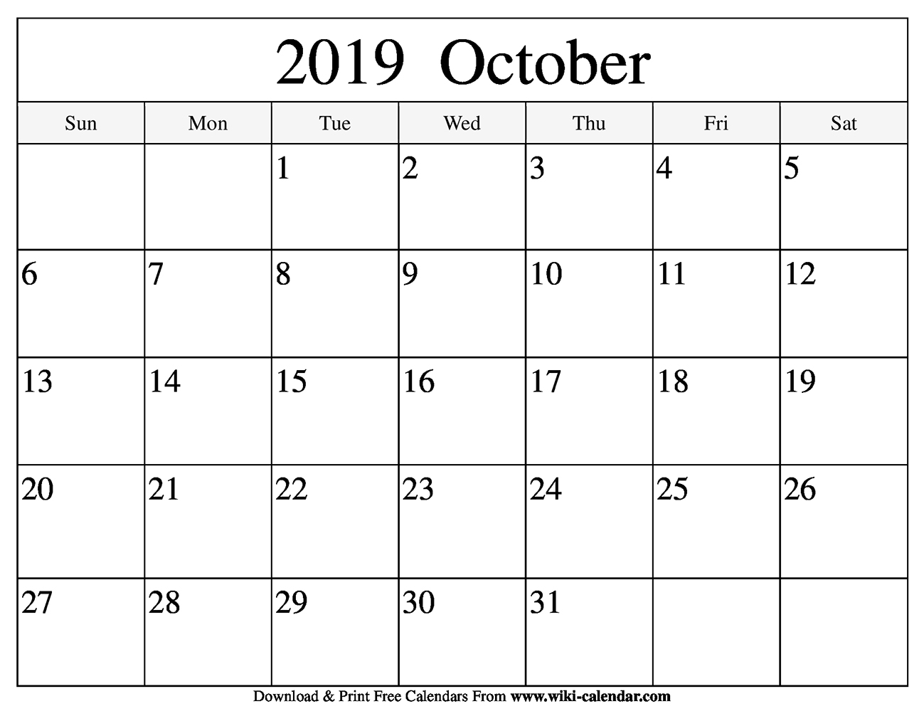 Calendars To Print For Free - Wpa.wpart.co