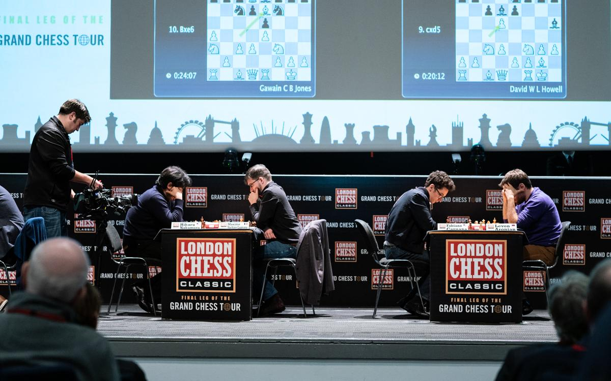 Chess Tournaments Calendar: January 2020 - Chess