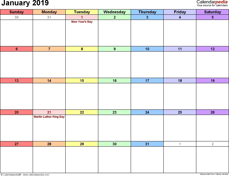 Chick-Fil-A Calender 2020 - Calendar Inspiration Design