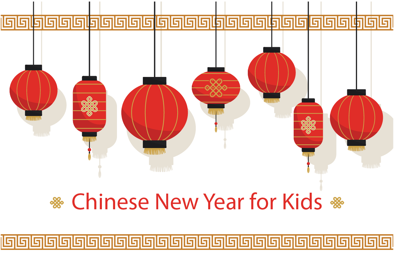 Chinese New Year For Kids - Tutormandarin: Learn Chinese Online