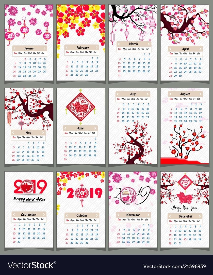 Chinese Zodiac Calendar Today | Month Calendar Printable