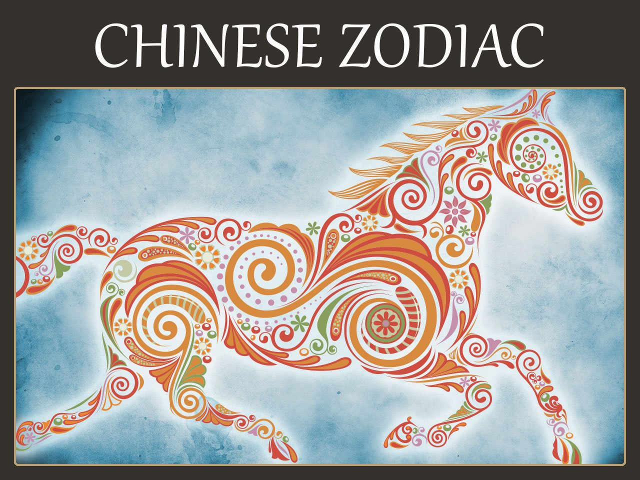 Chinese Zodiac Signs & Meanings | Personality, Traits