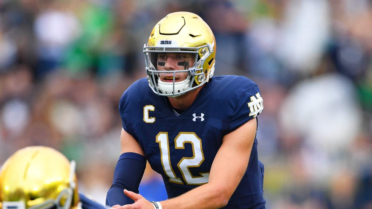 College Football Week 9 Picks, Predictions, Schedule