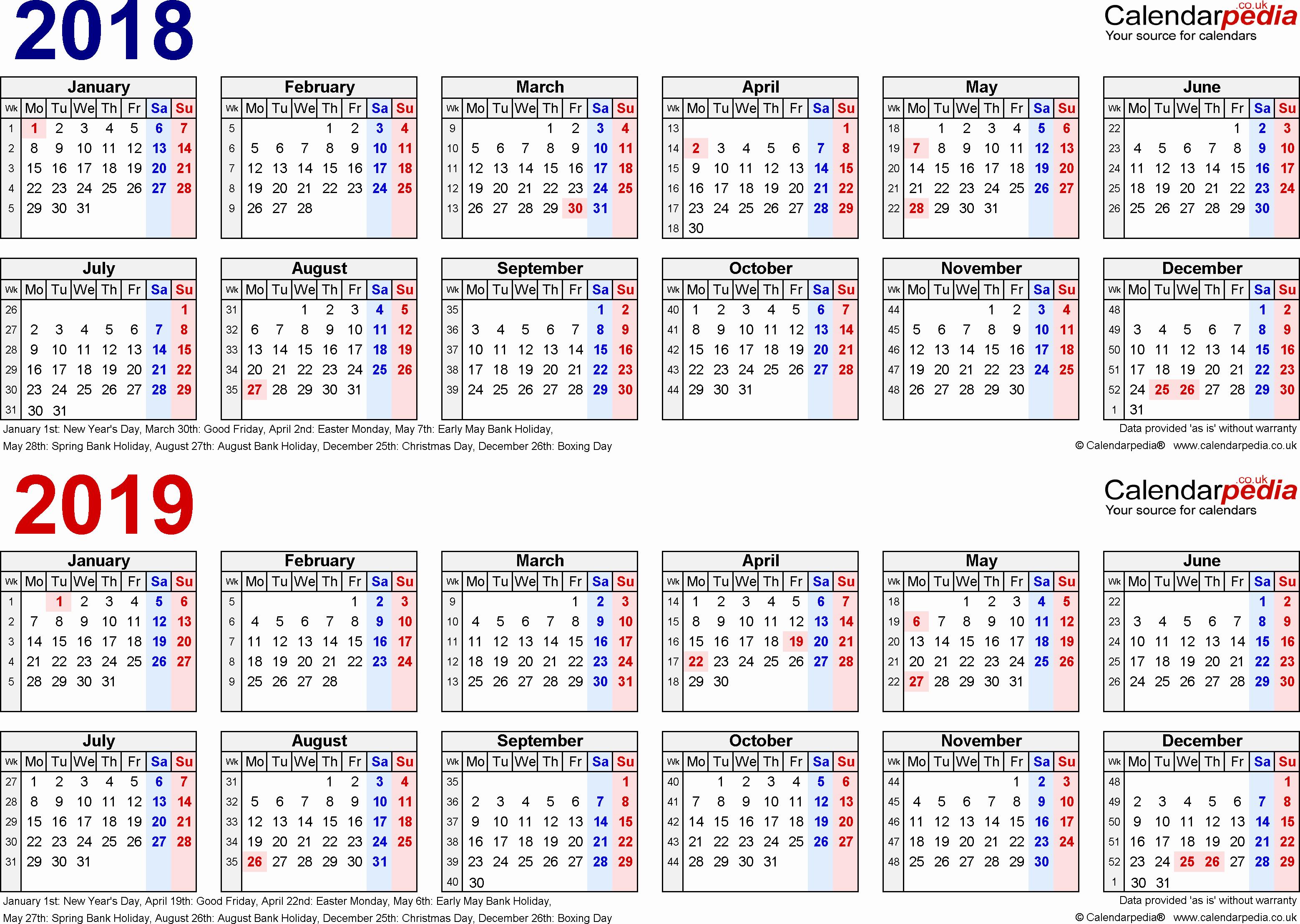 Календарь 2019 И 2020 Года Скачать - Bagno.site