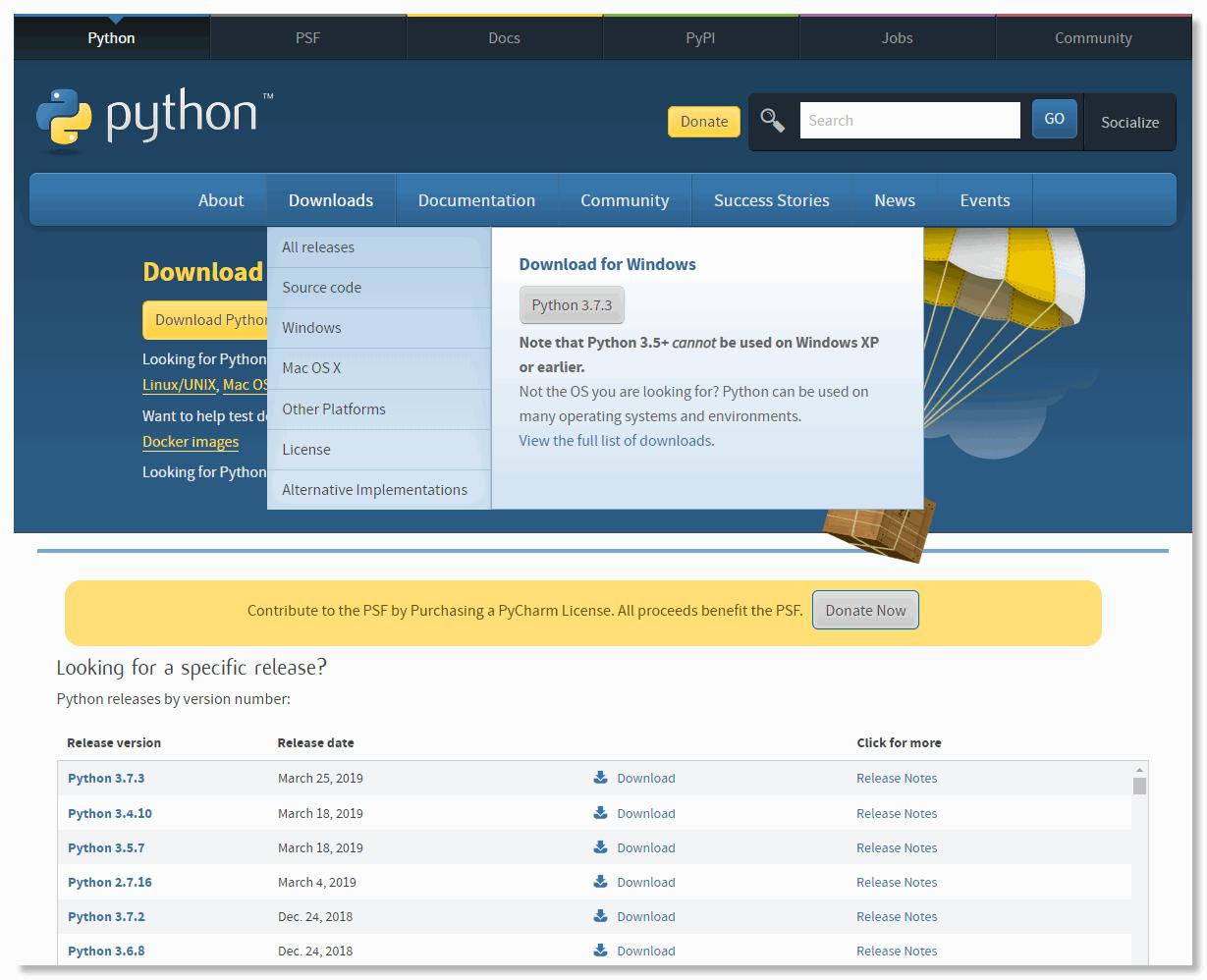 Практикум З Програмування Мовою Python