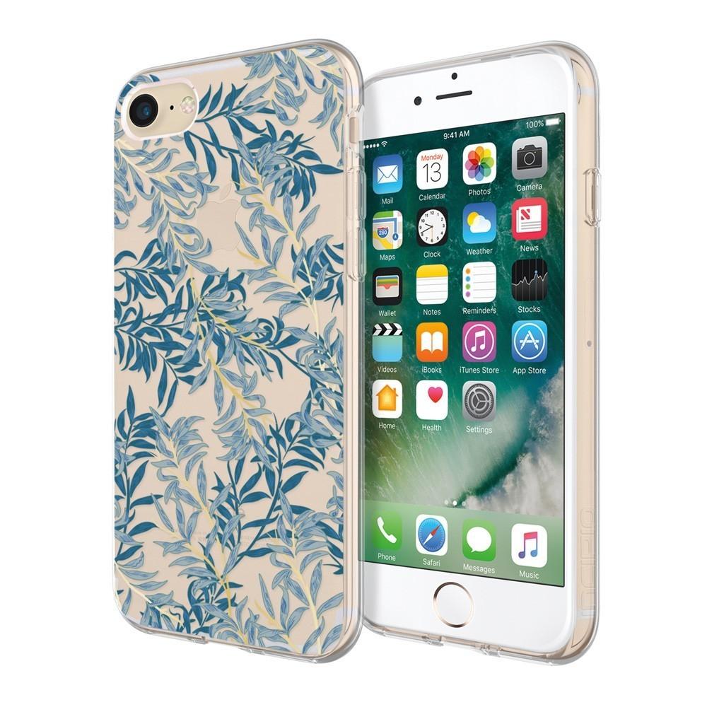 Чехол Противоударный Incipio Design Series Для Iphone 7/8 Transparent +  Print