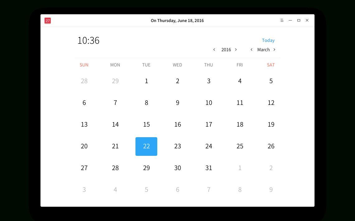 Photo Print Calendar 3.0 Beta Francais
