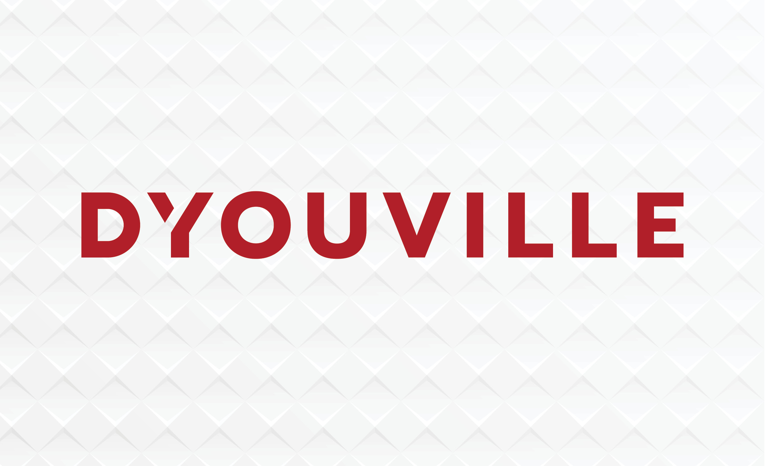 D'youville Launches New Brand | D'youville