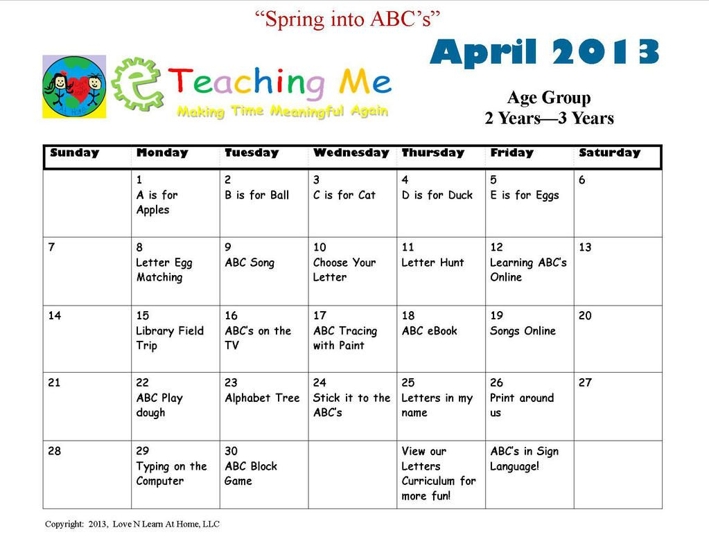 Eteachingme On | Lesson Plans For Toddlers, Preschool Lesson