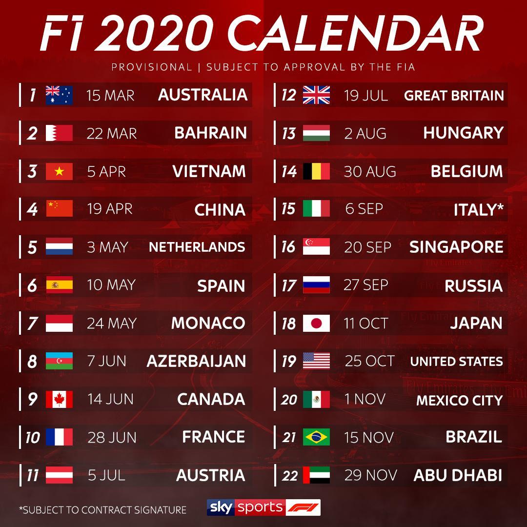 F12020 Hashtag On Twitter