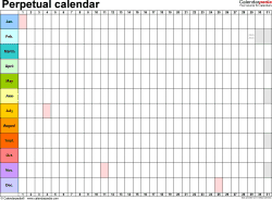 Free Calendar Template For Mac - Wpa.wpart.co