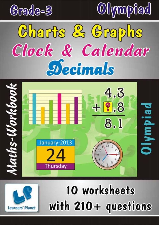 Get Your Digital Copy Of Grade-3-Maths-Olympiad-Workbook-2 Issue