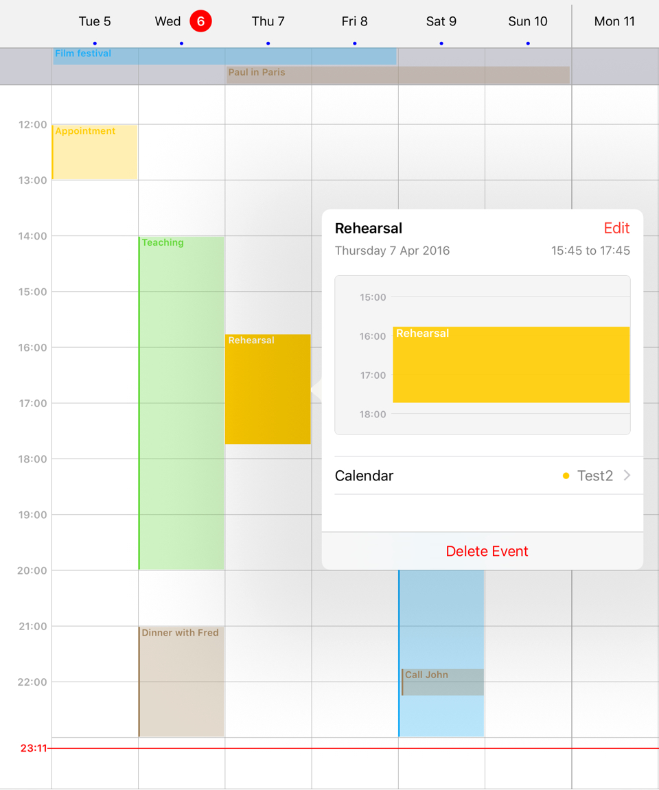 Github - Jumartin/calendar: A Set Of Views And Controllers