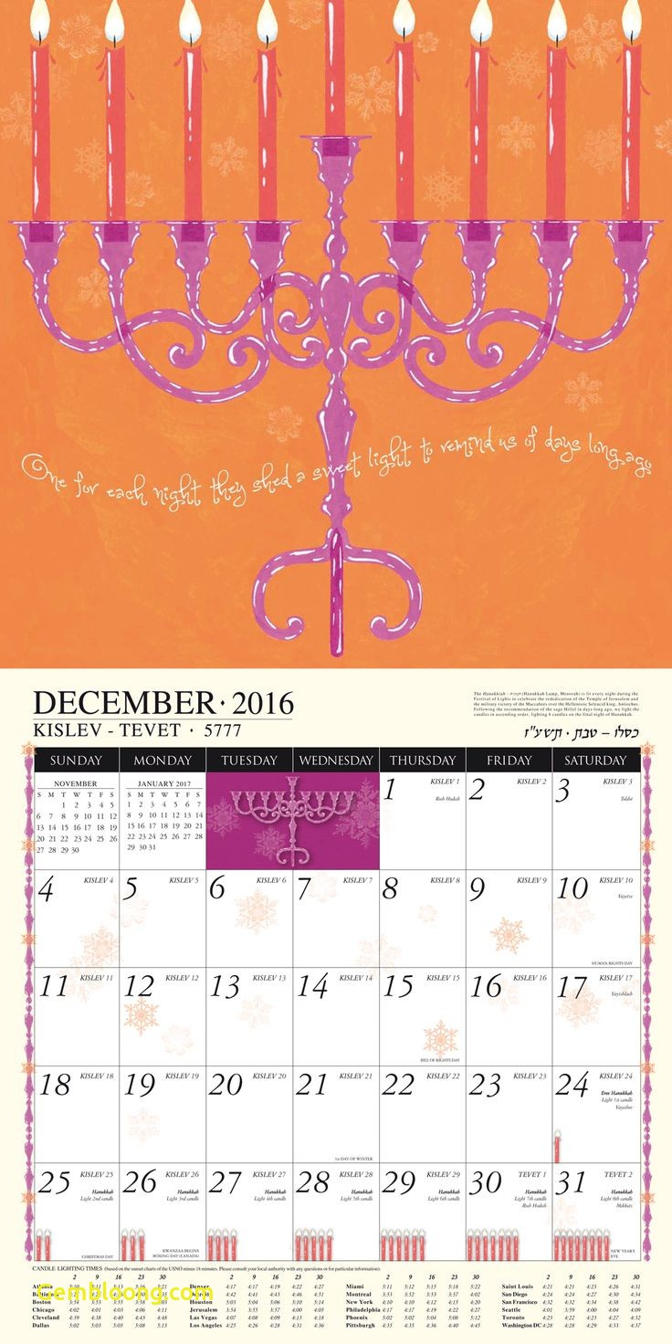 Hebrew Calendar - Google Search