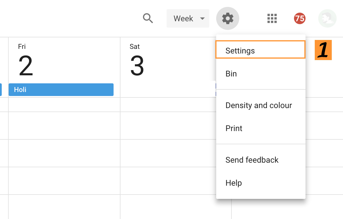 How To Add Another One Calendar In The Google Calendar
