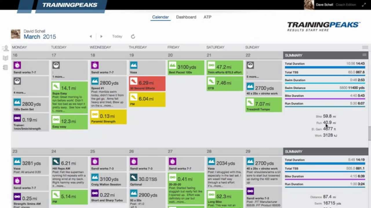 How To Customize Your Calendar View