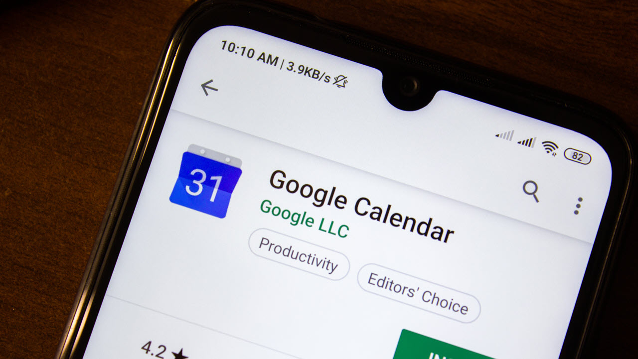 How To Download And Print Google Calendar? | Candid.technology