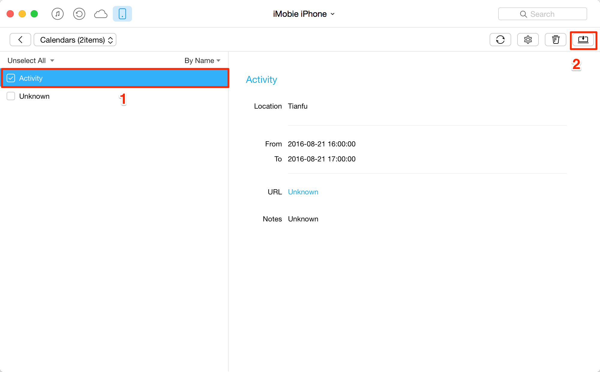 How To Print Calendar Events On Iphone 6/6S/5/5S/4S/se
