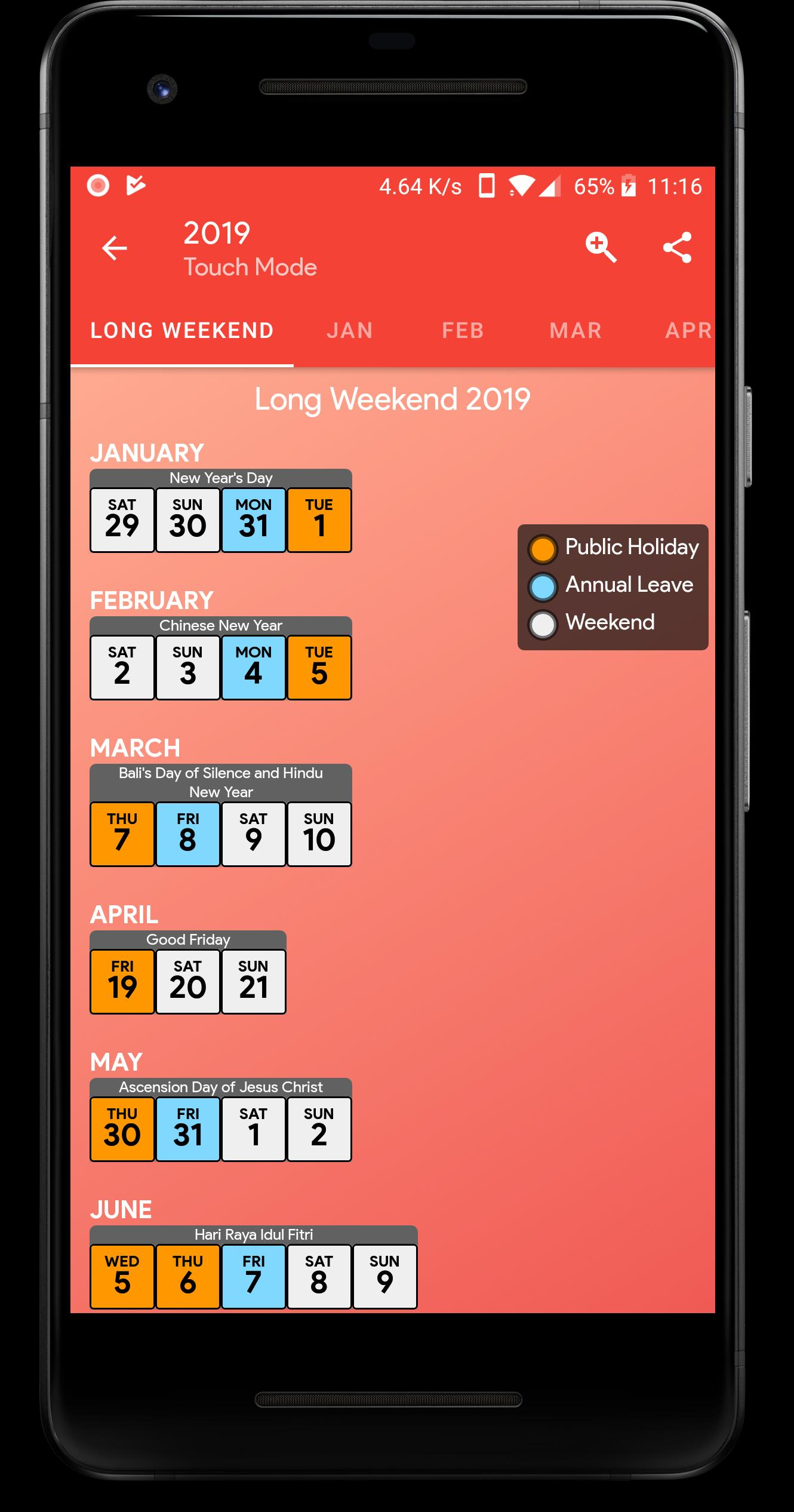Indonesia Chinese Lunar Calendar Для Андроид - Скачать Apk