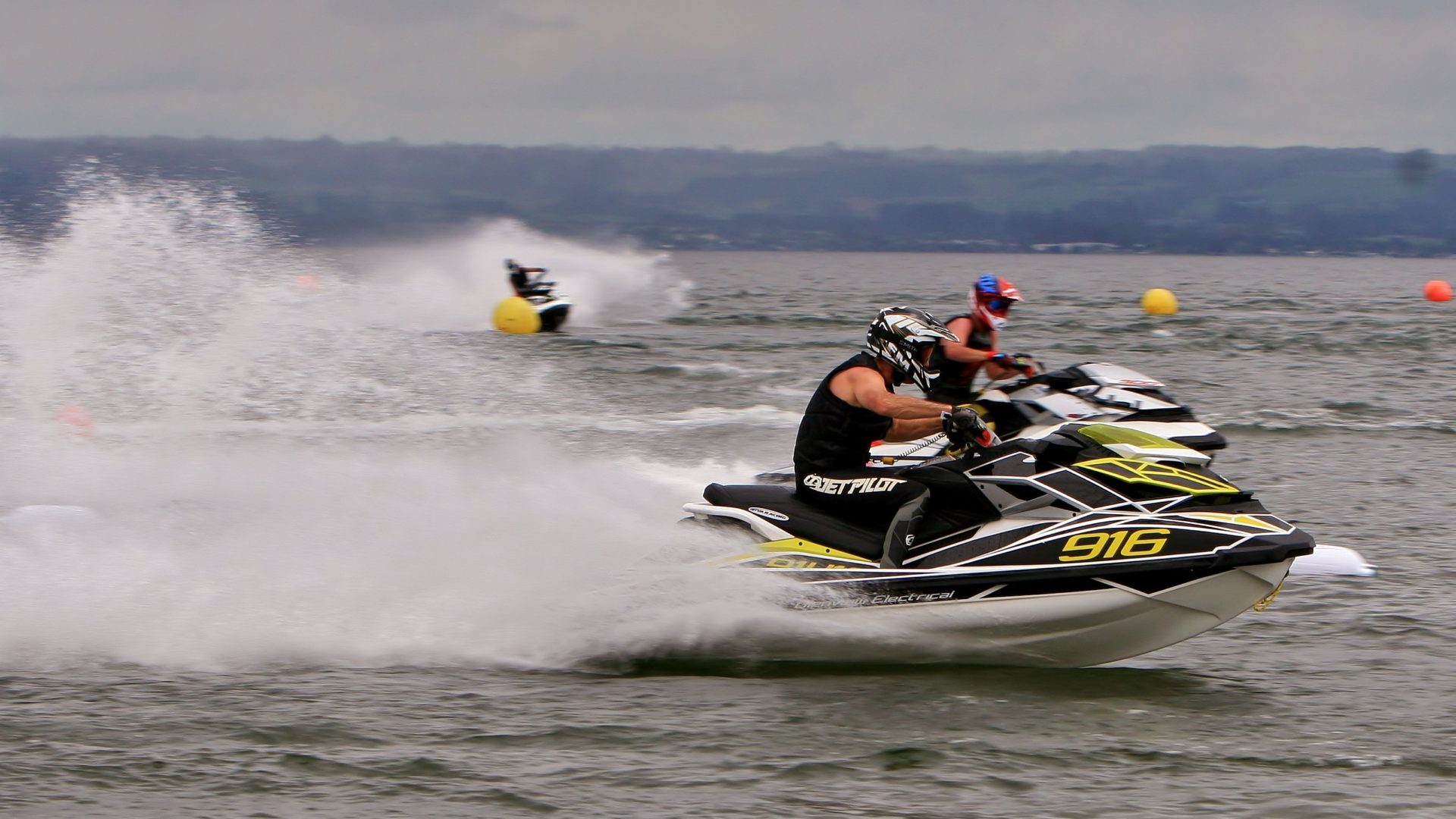 Jet Ski Racing Nz - Page 2 Of 3 - The Official Site Of Nz