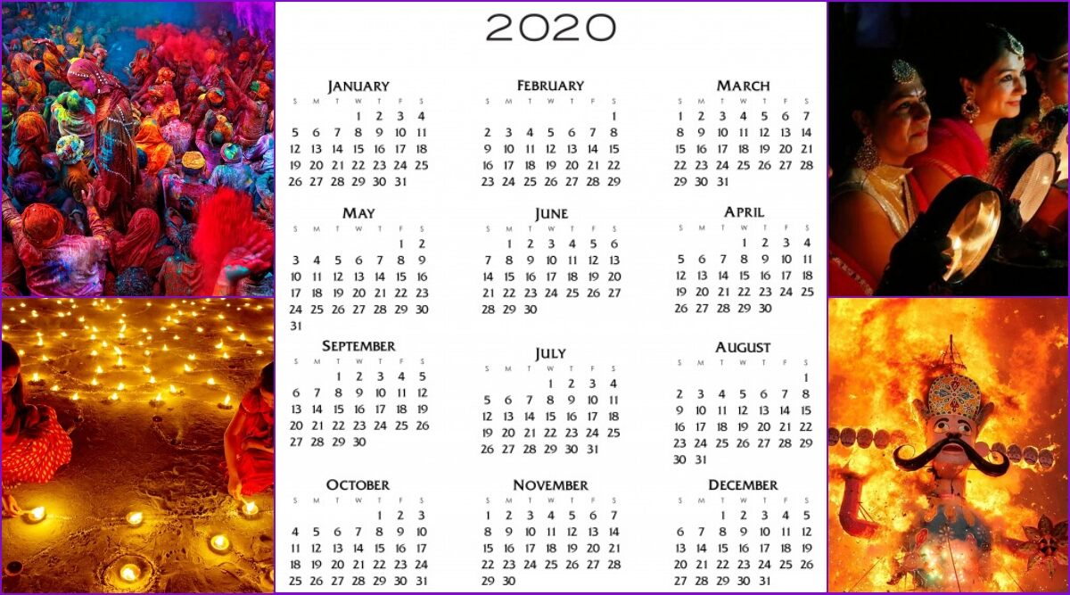 Lala Ramswaroop Calendar 2020 For Free Pdf Download: Know