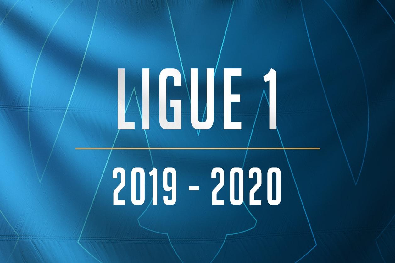 Ligue 1 Conforama 2019-20's Dates | Om