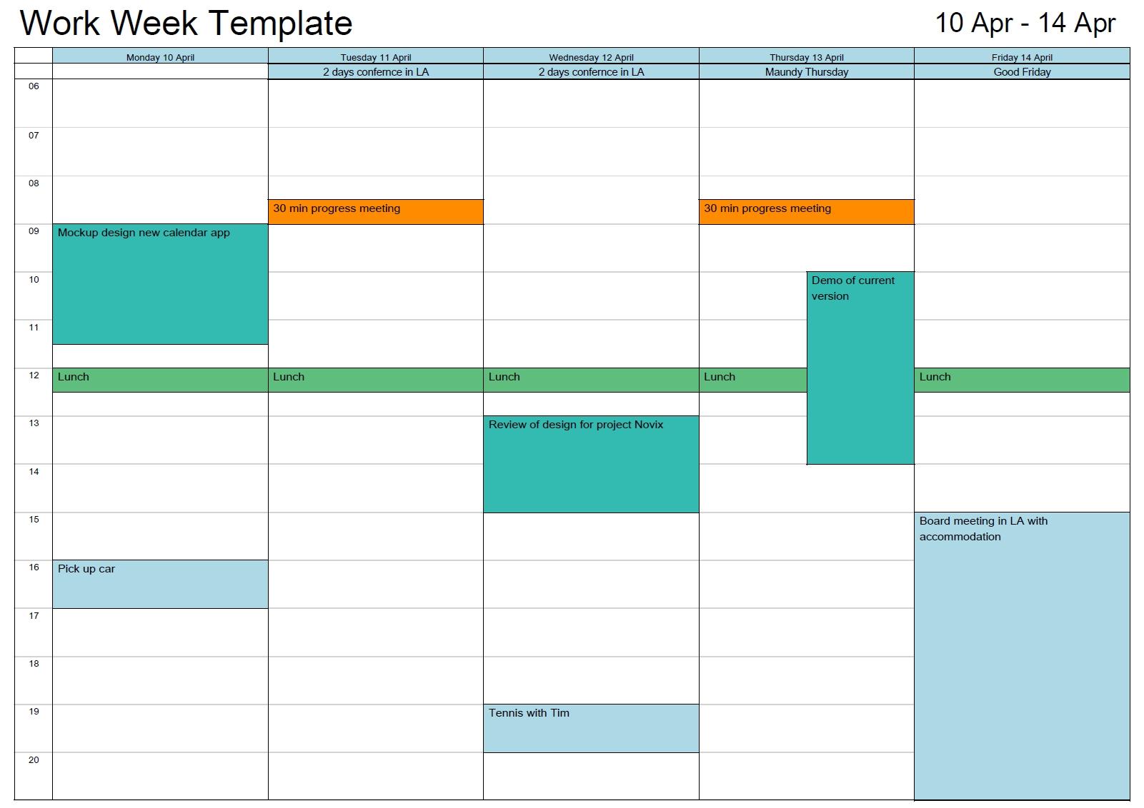 Lovely Print Calendar Day Outlook : Mini Calendar Template