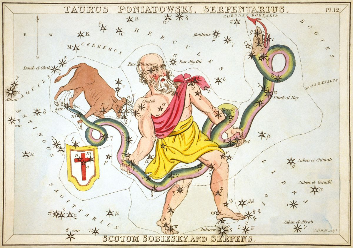 Nasa Didn't Change Your Astrological Sign, Blame It On