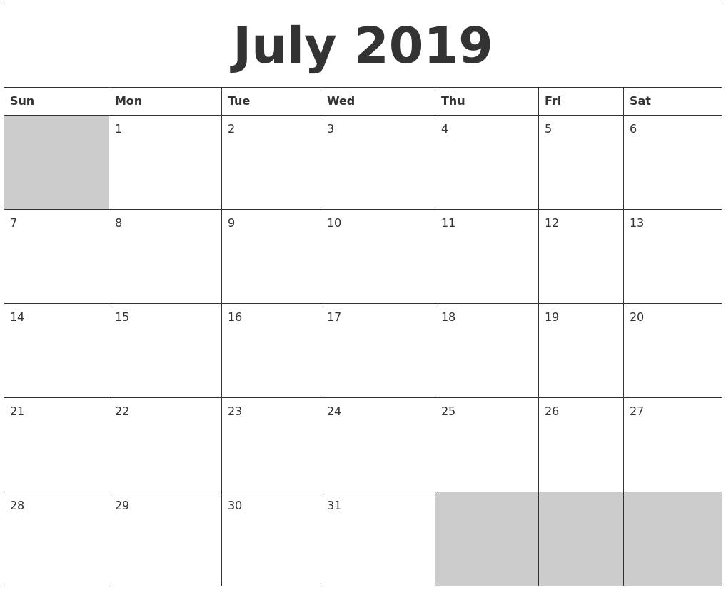 Online Calendar Generator - Wpa.wpart.co