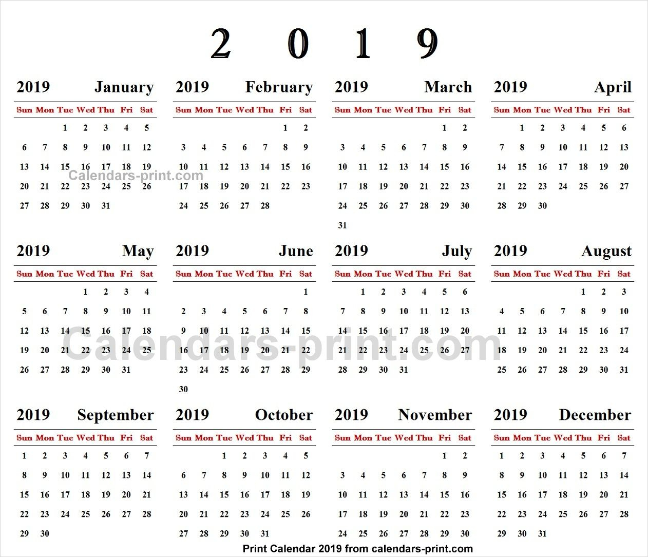 Online Year Calendars - Wpa.wpart.co