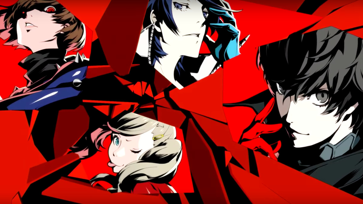 Persona 5 Review - Polygon