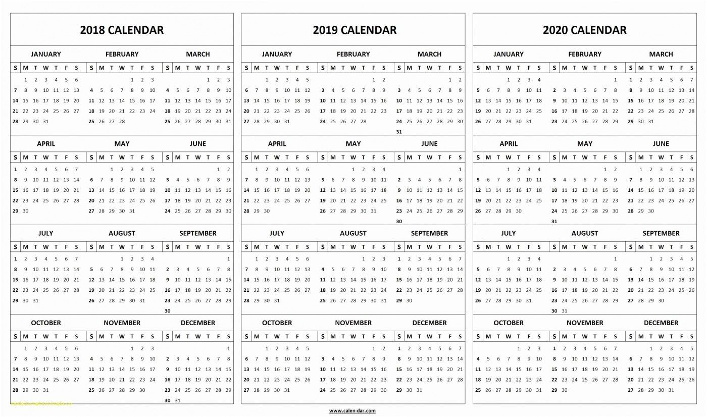 Pincalendar On Academic Calendar In 2019 | 2019 Calendar