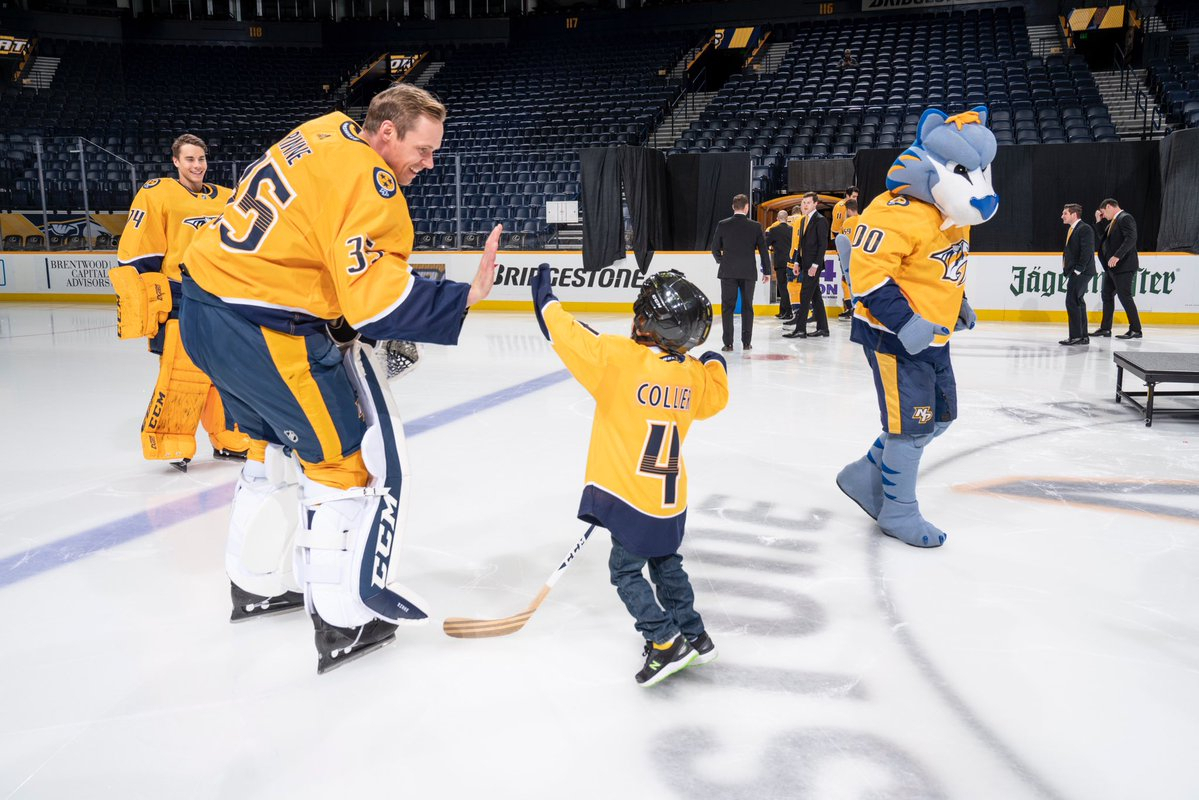 Preds Foundation Empoweredsmiledirectclub