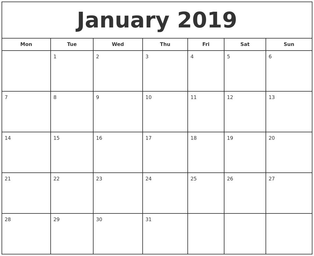 Print Calendars - Wpa.wpart.co