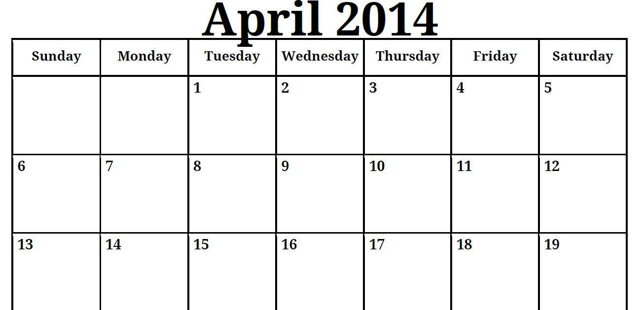 Printable Calendar 2014 Vintage Calendar For June 2015