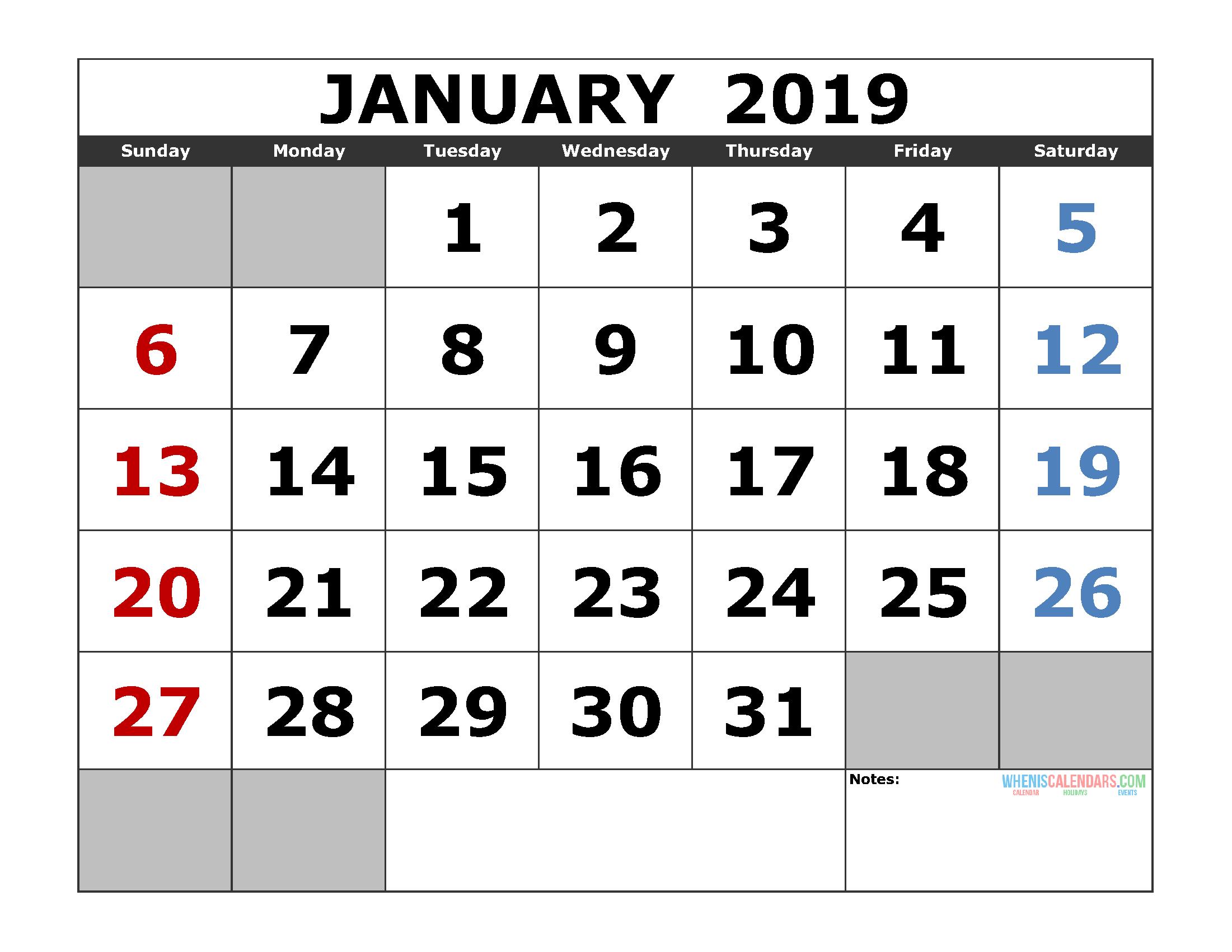 Printable Calendar | Page 2 Of 36 | Free Printable 2020