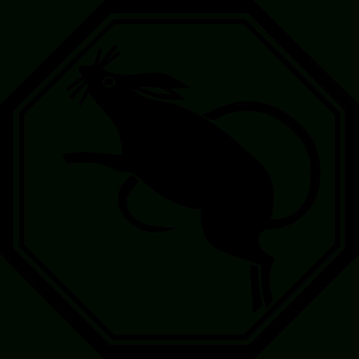 Rat (Zodiac) - Wikipedia