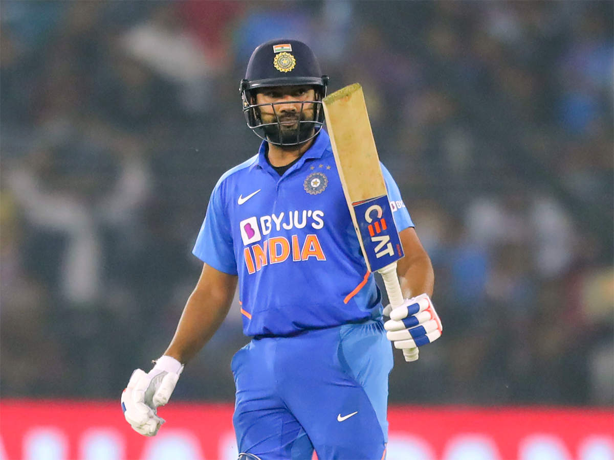 Rohit Sharma Breaks Record For Scoring Most Runs As Opener
